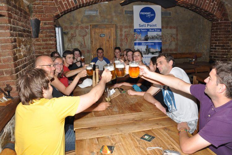 Beer Culture Tour Prague Airport Transfers